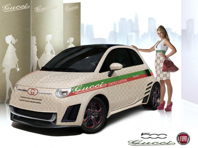fiat 500 by gucci related images start 0 weili. Black Bedroom Furniture Sets. Home Design Ideas