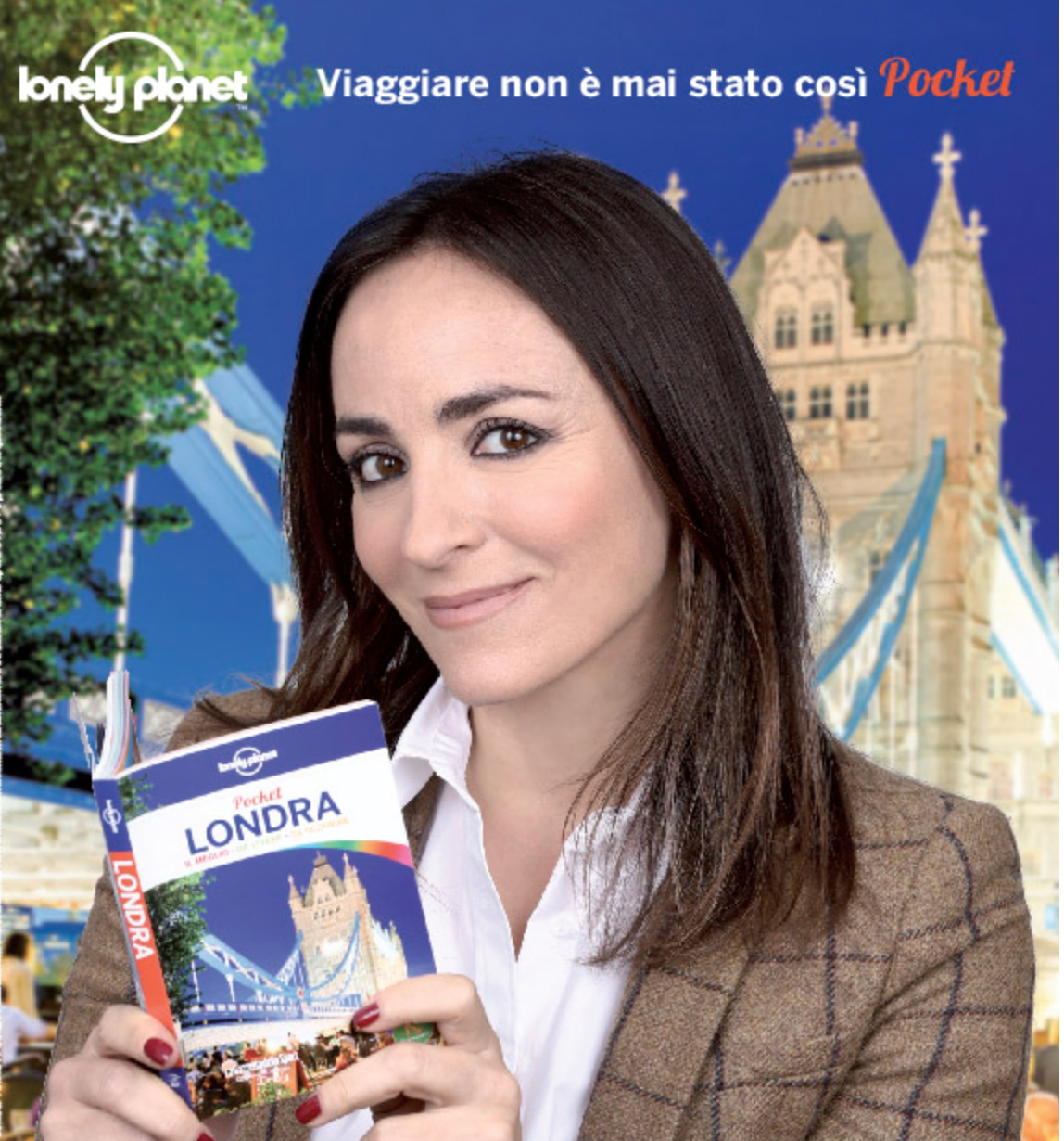 In vendita con la Gazzetta dello Sport 20 guide turistiche tascabili Lonely Planet Pocket